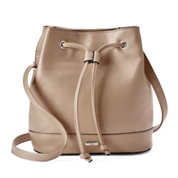 Chaps Ayla Bucket Bag, Women's, Lt Brown