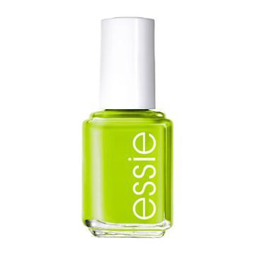 Essie Brights Nail Polish, Green