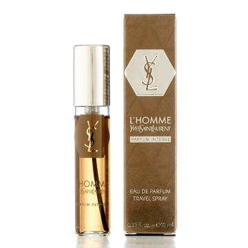 Yves Saint Laurent L'homme Men's Cologne - Eau De Parfum Travel Spray, Multicolor