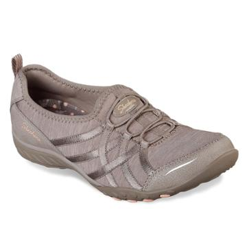 Skechers Relaxed Fit Breathe Easy Untroubled Women's Shoes, Size: 9, Purple
