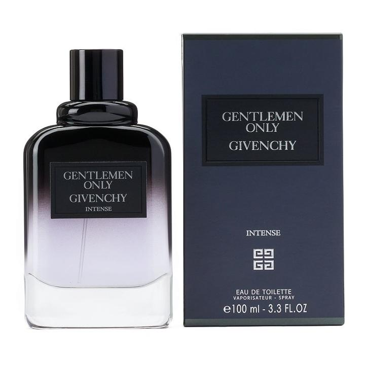 Givenchy Gentlemen Only Intense Men's Cologne - Eau De Toilette, Multicolor