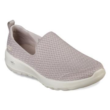 Skechers Gowalk Joy Women's Walking Shoes, Size: 7, Purple