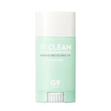 G9 Skin It Clean Oil Cleansing Stick, Multicolor