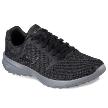 Skechers On The Go City 3.0 Men's Sneakers, Size: 11.5, Dark Grey