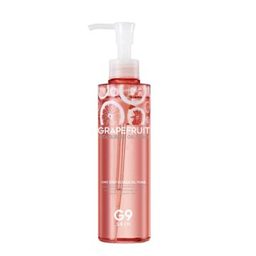 G9 Skin Vita Bubble Oil Foam Cleanser, Multicolor