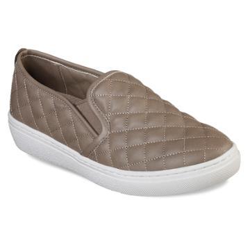 Skechers Street Goldie Women's Slip On Shoes, Size: 9, Blue