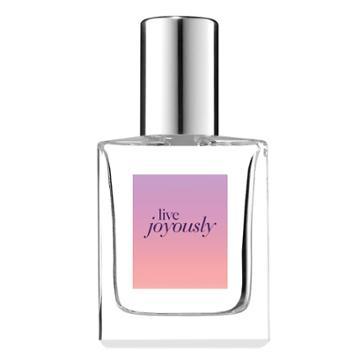 Philosophy Live Joyously Women's Perfume - Eau De Parfum, Multicolor