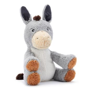 Kohl's Cares® Donkey Plush, Multicolor