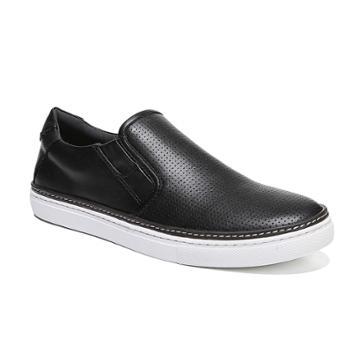 Dr. Scholl's Ode Men's Slip-on Sneakers, Size: Medium (12), Black