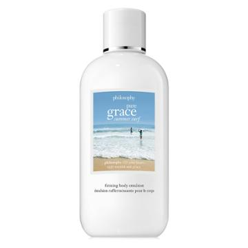 Philosophy Pure Grace Summer Surf Firming Body Emulsion, Multicolor