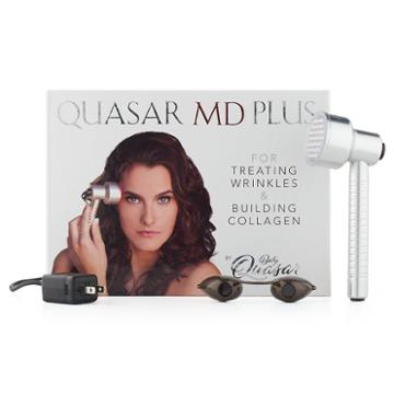 Quasar Md Plus Anti-aging Red Light Therapy Device, Multicolor