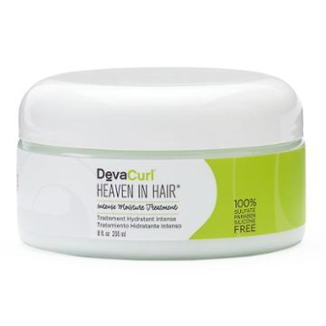 Devacurl Heaven In Hair Intense Moisture Treatment, Multicolor