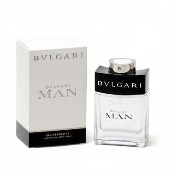 Bvlgari Man By Bvlgari Men's Cologne - Eau De Toilette, Multicolor