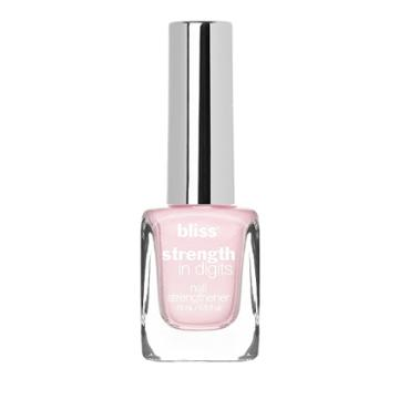 Bliss Strength In Digits Nail Strengthener Nail Polish, Multicolor