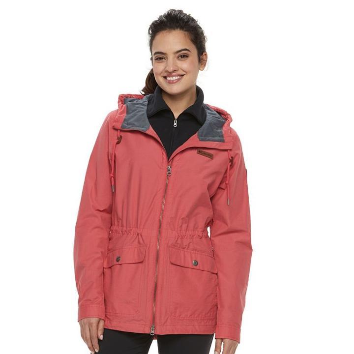065b96426a88c ColumbiaWomen s Columbia Cultus Lake Hooded Anorak Jacket