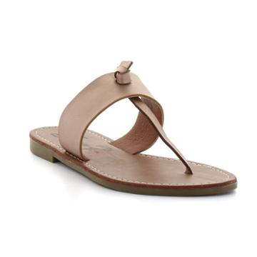 Seven7 Nuvo Women's Sandals, Size: 6, Gold