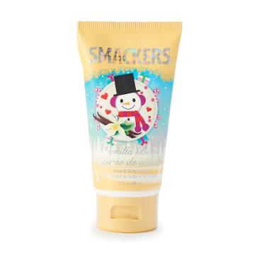 Girls 4-16 Lipsmackers Holiday Hand Lotion, Multicolor
