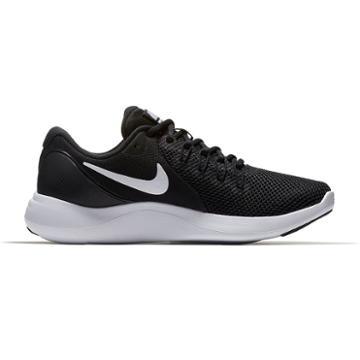 Nike Lunar Apparent Women's Running Shoes, Size: 5.5, Black