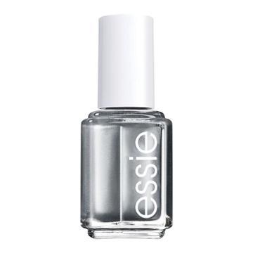 Essie Mirror Metallics Nail Polish, Grey
