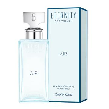 Calvin Klein Eternity Air Women's Perfume - Eau De Parfum, Multicolor