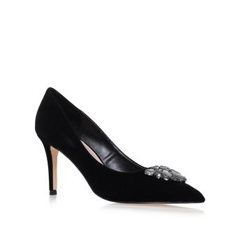Carvela Kurt Geiger Kray Jewelled