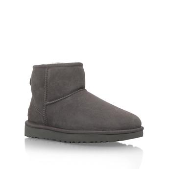Ugg Australia Mini Grey Ii