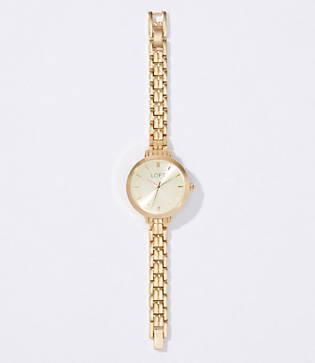 Loft Bracelet Watch