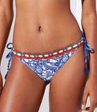 Loft Beach Luau Bikini Bottom