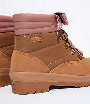 Loft Keds Camp Water Resistant Boots