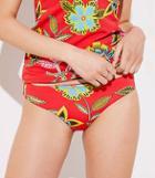 Loft Beach Garden Reversible Bikini Bottom