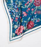 Loft Butterfly Square Scarf