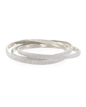 Glitter Bangle Bracelets,