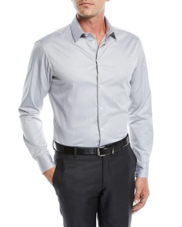 Men's Thin Stripe