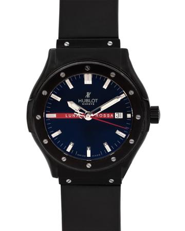 Pre-owned 42mm Luna Rossa Watch