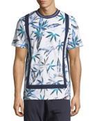 Jool Floral-print T-shirt