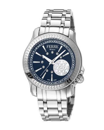 36mm Bracelet Watch W/