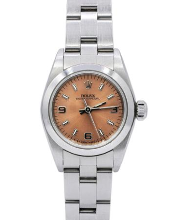 Pre-owned 26m Oyster Perpetual Bracelet Watch