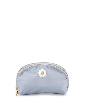 Neiman Marcus Mini Dome Cosmetics Kit, Gray