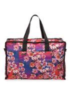 Gabrielle Ripstop Large Duffel Bag