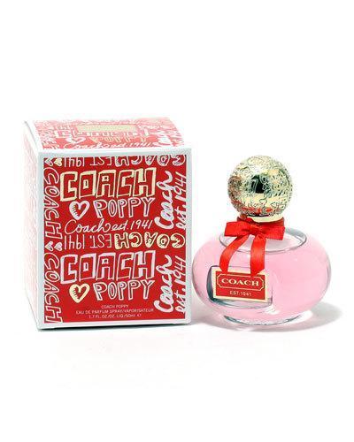 Poppy Eau De Parfum,