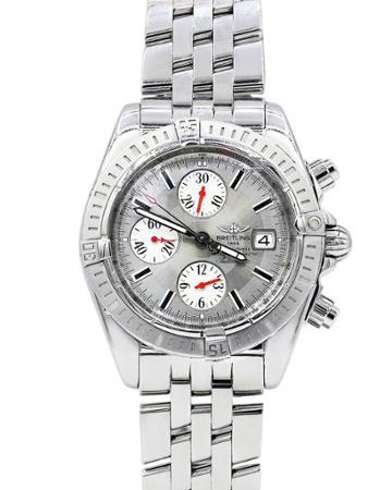 Pre-owned 48mm Chronomat Evolution Watch