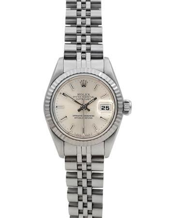 Pre-owned 26mm Datejust Bracelet Watch