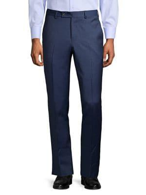 Ted Baker Classic Wool Pants