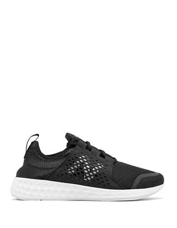 New Balance Cruz Mesh Lace-up Sneakers