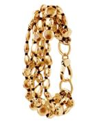 Lucky Brand Layered Chain Bracelet
