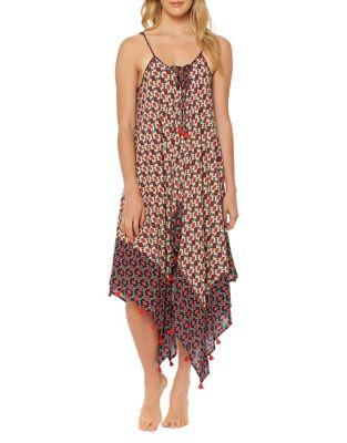 Jessica Simpson Lace Front Coverup