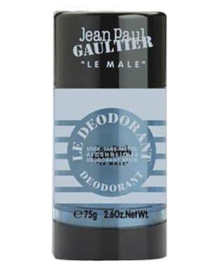 Jean Paul Gaultier Le Male Alcohol-free Deodorant Stick/2.6 Oz
