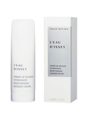 Issey Miyake L'eau D'issey Shower Cream/6.7 Oz.