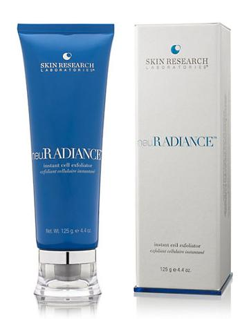 Neulash Neuradiance Instant Cell Exfoliator-4.4 Oz.