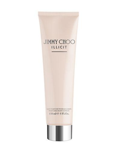 Jimmy Choo Illicit Perfumed Body Lotion-5 Oz.